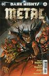 Cover Thumbnail for Dark Nights: Metal (2017 series) #5 [Andy Kubert Cover]