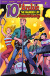 Cover for Archie: The Married Life - 10th Anniversary (Archie, 2019 series) #2 [Cover C]