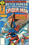 Cover for The Spectacular Spider-Man (Marvel, 1976 series) #18 [Whitman]
