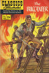 Cover for Classics Illustrated (Gilberton, 1947 series) #148 - The Buccaneer [HRN 169]