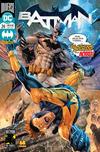 Cover for Batman (Panini Brasil, 2017 series) #24