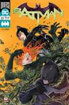 Cover for Batman (Panini Brasil, 2017 series) #23