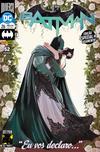 Cover for Batman (Panini Brasil, 2017 series) #26