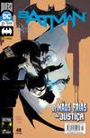 Cover for Batman (Panini Brasil, 2017 series) #27