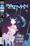 Cover for Batman (Panini Brasil, 2017 series) #28