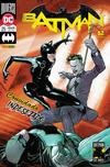Cover for Batman (Panini Brasil, 2017 series) #25