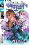 Cover for Batman (Panini Brasil, 2017 series) #33