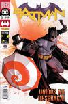 Cover for Batman (Panini Brasil, 2017 series) #31