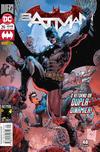 Cover for Batman (Panini Brasil, 2017 series) #29