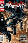 Cover for Batman (Panini Brasil, 2017 series) #32