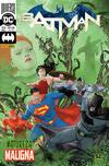 Cover for Batman (Panini Brasil, 2017 series) #22