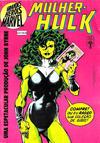 Cover for Grandes Heróis Marvel (Editora Abril, 1983 series) #36