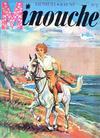 Cover for Minouche (Impéria, 1962 series) #2