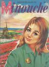 Cover for Minouche (Impéria, 1962 series) #4