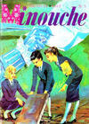 Cover for Minouche (Impéria, 1962 series) #5