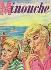 Cover for Minouche (Impéria, 1962 series) #8