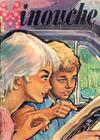 Cover for Minouche (Impéria, 1962 series) #10