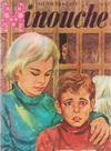Cover for Minouche (Impéria, 1962 series) #17