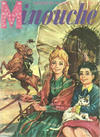 Cover for Minouche (Impéria, 1962 series) #19