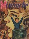 Cover for Minouche (Impéria, 1962 series) #27