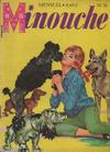Cover for Minouche (Impéria, 1962 series) #30