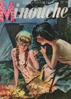 Cover for Minouche (Impéria, 1962 series) #36