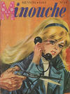 Cover for Minouche (Impéria, 1962 series) #40