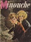 Cover for Minouche (Impéria, 1962 series) #43