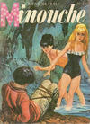 Cover for Minouche (Impéria, 1962 series) #45