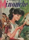 Cover for Minouche (Impéria, 1962 series) #54