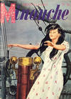 Cover for Minouche (Impéria, 1962 series) #56