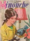 Cover for Minouche (Impéria, 1962 series) #59