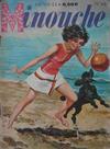 Cover for Minouche (Impéria, 1962 series) #60