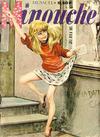 Cover for Minouche (Impéria, 1962 series) #61