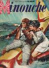 Cover for Minouche (Impéria, 1962 series) #62