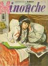 Cover for Minouche (Impéria, 1962 series) #72