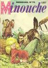 Cover for Minouche (Impéria, 1962 series) #75