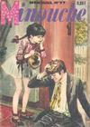Cover for Minouche (Impéria, 1962 series) #77