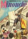 Cover for Minouche (Impéria, 1962 series) #79