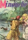 Cover for Minouche (Impéria, 1962 series) #82