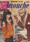 Cover for Minouche (Impéria, 1962 series) #83