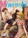 Cover for Minouche (Impéria, 1962 series) #98