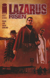 Cover Thumbnail for Lazarus: Risen (Image, 2019 series) #4