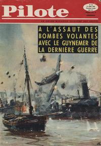 Cover Thumbnail for Pilote (Dargaud, 1960 series) #26