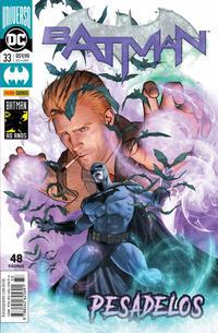 Cover Thumbnail for Batman (Panini Brasil, 2017 series) #33