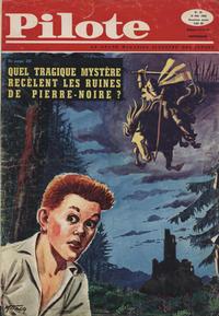 Cover Thumbnail for Pilote (Dargaud, 1960 series) #30