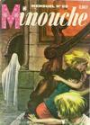 Cover for Minouche (Impéria, 1962 series) #88