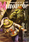 Cover for Minouche (Impéria, 1962 series) #94
