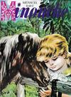 Cover for Minouche (Impéria, 1962 series) #37