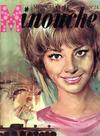 Cover for Minouche (Impéria, 1962 series) #22